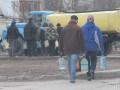 В сёлах Крыма массово пропадает вода: Она просто закончилась