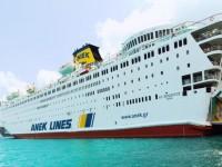 На лайнере в Греции произошла вспышка коронавируса: на борту украинцы