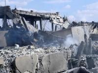 Коалиция США нанесла удар по армии Сирии – СМИ