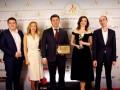 Город в городе «Новая Англия» награжден премией «Человек года – 2016»