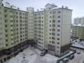 За февраль средняя стоимость квартир в пригороде ближе к Киеву снизилась