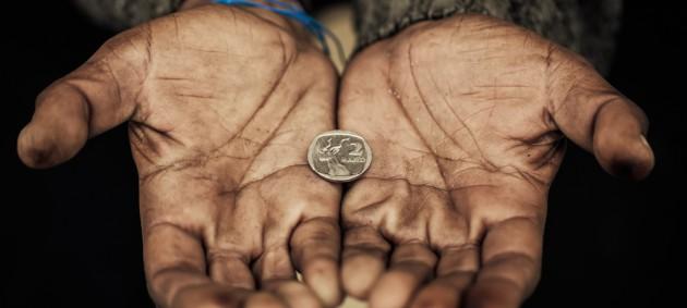 Половина людей в мире живет за чертой бедности – Всемирный банк