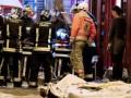 Террористы в пригороде Парижа были найдены через выброшенный мобильный телефон