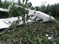 В Сумской области разбился второй легкомоторный самолет: пилот погиб