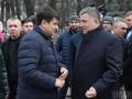 """Разумков об отставке Авакова: """"А на кого заменить?"""""""