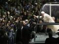 Папа Римский пожертвовал на нужды бедняков Аргентины 100 тыс. евро