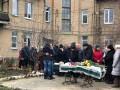 Убили из-за украинского языка: На Донбассе прощаются с волонтером