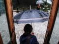 Украинцев предупредили о грозах и сильном ветре