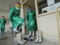 В Калифорнии ввели 21-дневный карантин для выявления вируса Эбола
