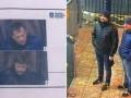 Британская полиция показала маршрут подозреваемых в отравлении в Солсбери