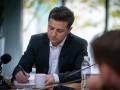 Зеленский требует от НАБУ заслуженных приговоров для топ-коррупционеров