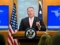 США назвали страны, выведенные из-под иранских санкций