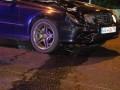 В Киеве водитель Mercedes сбил насмерть девушку и скрылся