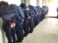 В мексиканском городе задержали всех полицейских