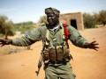 Россия вооружает малийскую армию