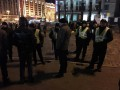 Потасовки на Майдане: пострадали два человека