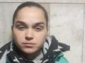 Розыск: В Киеве ищут женщину, зверски избившую ребенка