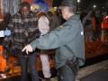 В Австрии предлагают наказывать страны за пропуск нелегалов в ЕС
