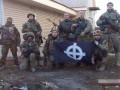 Батальон ОУН: Мы воюем на Донбассе нелегально