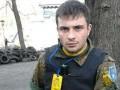 В воинской части под Николаевом погиб военный