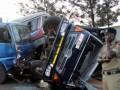 Жертвами ДТП с автобусом в Уганде стали 48 человек