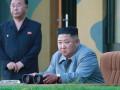 КНДР испытала реактивный снаряд нового типа