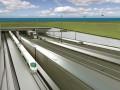Между Германией и Данией построят подводный тоннель за 8 млрд евро