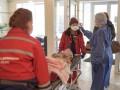 В Ивано-Франковске 10 случаев COVID-19 у больных пневмонией