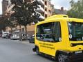 В Берлине будут курсировать бесплатные рейсовые электробусы