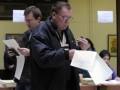 ЦИК: Во многих округах в электронную систему Выборы вносят