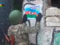Азербайджан заявил о взятии новых опорных пунктов в Карабахе