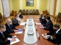 Украина и США обсудили сотрудничество в обороне