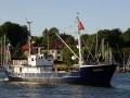 Польша вводит санкции против строящих Северный поток-2 суден