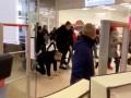 Белорусы устроили штурм нового ресторана KFC