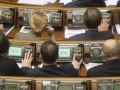 Луценко о декларациях: Депутаты