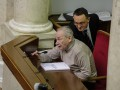 Шухевич заявил, что не собирался говорить об импичменте