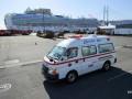 Украинцы с лайнера Diamond Princess находятся на карантине в Японии