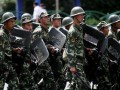 Тайвань назвал дату начала возможной войны с Китаем