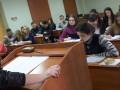 Крымчане могут перевестись из вузов Украины в Россию до марта