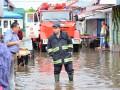 Потоп в Одессе: Южный затопило по пояс (ФОТО, ВИДЕО)