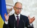 Яценюк: СНБО сегодня рассмотрит оборонный бюджет на 2016 год