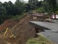 Оползень в Колумбии: из-под завалов достали тела пяти человек. Поиски продолжаются