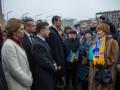 Зеленский зовет украинцев из Эстонии возвращаться домой