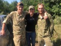 Бойцы ВСУ изнасиловали журналистку из США: В ЛНР выдумали новый фейк
