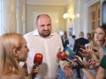 На видео НАБУ депутат Поляков