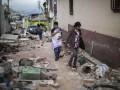В Мексике произошло землетрясение магнитудой 5,3