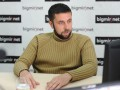 Онлайн-конференция с организатором велопробега по Европе Константином Самчуком