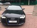 Авто посреди тротуара: В Киеве СБУ-шник стал героем парковки