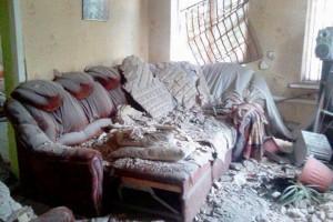 Боевики обстреляли Троицкое: погибли мирные жители
