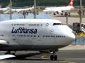 Lufthansa намерена ввести плату за выбор места в самолете